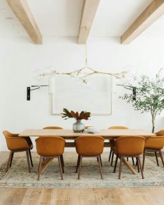 "<img src=""how to pick the right dining table.jpg"" alt=""rectangular dining table with matching chairs"">"
