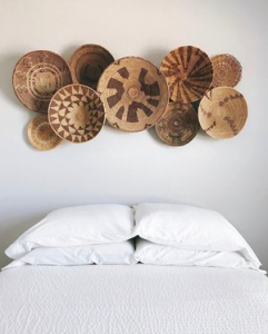 decorate without headboard