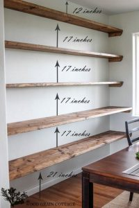 shelf storage solutions